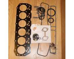 Прокладка ГБЦ для двигателя  TOYOTA 13Z
