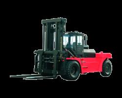 Дизельный погрузчик 20.0 - 25.0 тонн