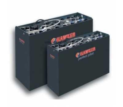 Тяговая батарея для Komatsu MP13-16/MS10 AC/MS10E/MP18-22 AC 150Ah 24V