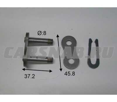 Соединение цепи  Manitou N080-32180