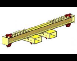 Траверса универсальная линейного типа ТЛ 50У