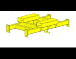 Траверса для аккумуляторных батарей ТАБ 8