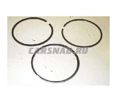 Кольца поршневые Komatsu 4D94LE (2*2*3) (std)