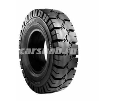 Шина суперэластик 5.00-8 /STD/ BKT Maglift Eco