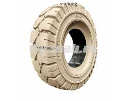 Шина суперэластик 5.00-8 Nonmark Easyfit BKT Maglift