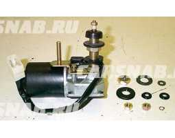 Мотор стеклоомывателя Manitou 551567