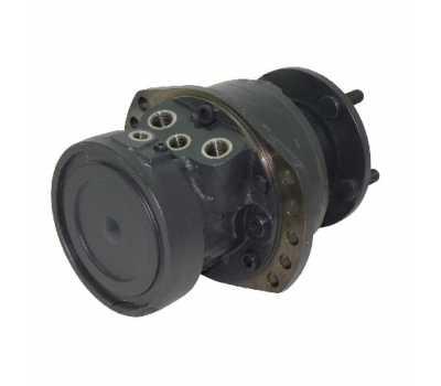 Гидромотор правый с тормозом LPHY0032