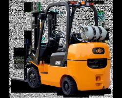 R Series LPG (мод.) 2.0-3.2 т.
