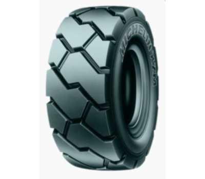 Шина Michelin 250/75R12 TL Stabil'X XZM