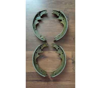 Комплект тормозных колодок для вилочных погрузчиков