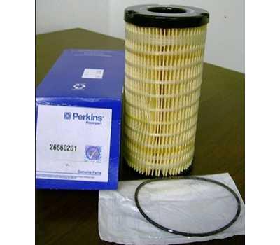 Фильтр топливный, Manitou MT 932