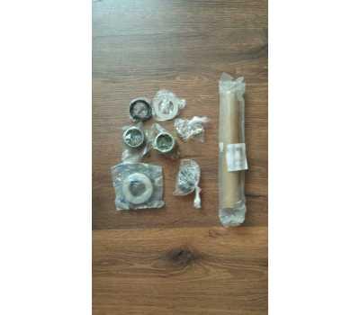 Ремкомплект бокового поворотного кулака 3EC2405110 Komatsu