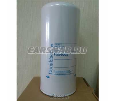Фильтр масляный Donaldson P554005
