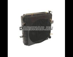Радиатор Doosan G15S-2 (A323003)