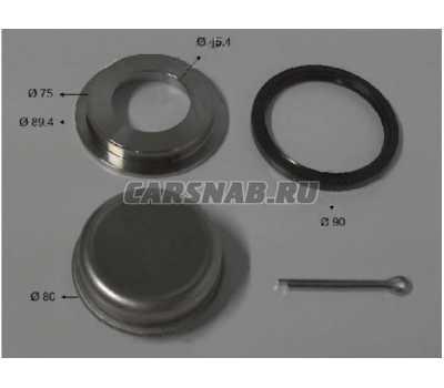 Ремкомплект поворотного кулака нижний 580081275 YALE