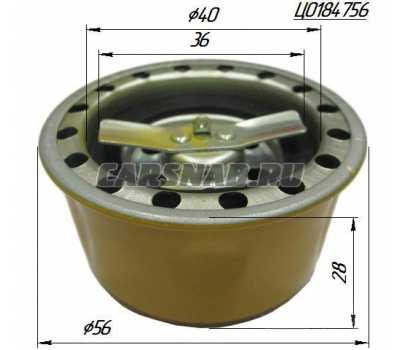 Сапун бака гидравлического 900396803