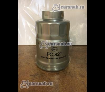 Фильтр топливный 4D92\94 C240 S4Q2\S4S (FC321), Komatsu, Mitsubishi,  NISSAN